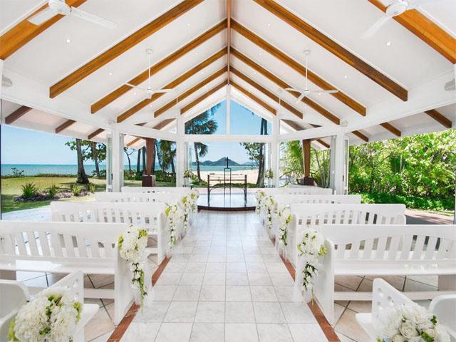 Wedding Chapela
