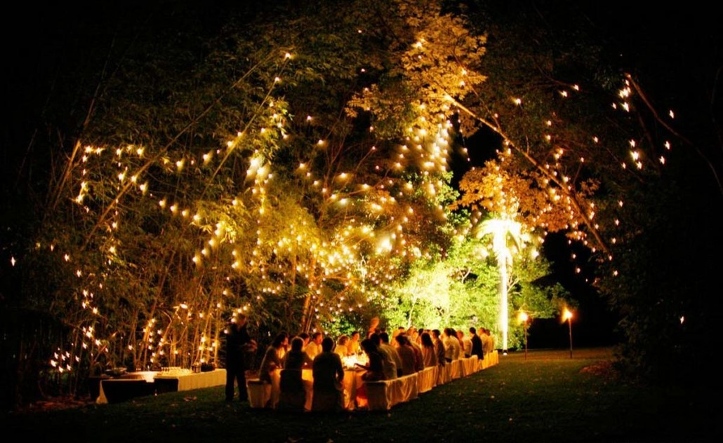 Unique Wedding Venues